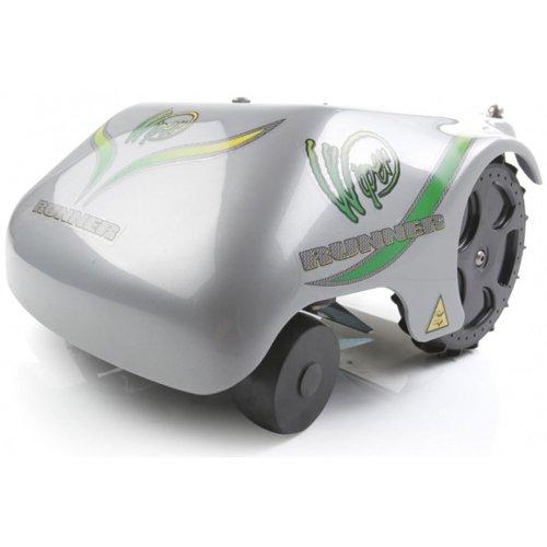 Robot tondeuse wiper runner 19 le nouveau venu - Comparatif robot tondeuse ...