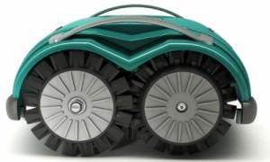 tondeuses robots Zucchetti