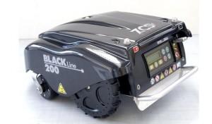Wiper Ambrogio BlackLine 200
