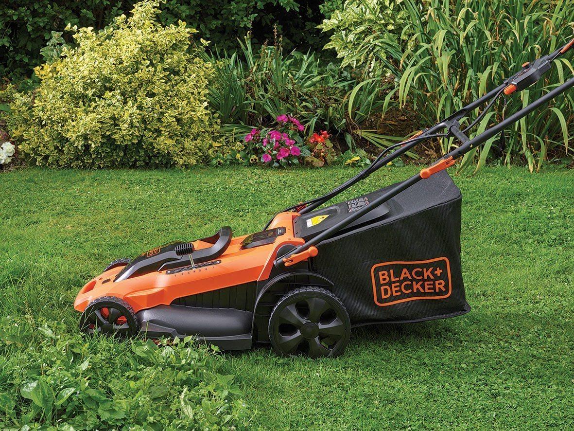 ce que nous avons pens de la tondeuse black decker clma4820l2 qw. Black Bedroom Furniture Sets. Home Design Ideas
