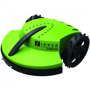La marque Zipper