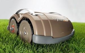 Robot-tondeuse Lizard S14N