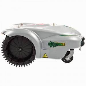 Robot-tondeuse WIPER ONE H60