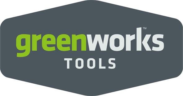 greenworks-tools-logo
