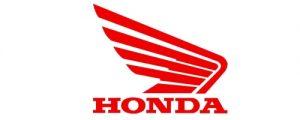 Logo de l'enseigne Honda, spécialiste dans la conception des équipements de jardin
