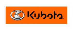 Logo de la marque Kubota
