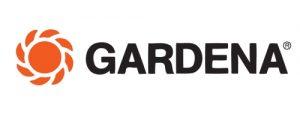 Logo de la marque Gardena