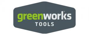 Logo de la marque Greenworks