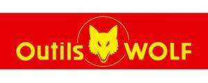 Logo de la marque Outils Wolf