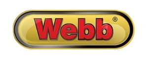 Logo de la marque Webb